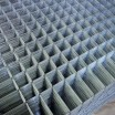 TREGALV PAVIMENT - galvanized welded mesh panel for pavement